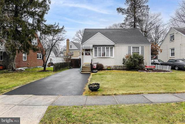 152 W Hillcrest Avenue, HAVERTOWN, PA 19083 (#PADE540398) :: Lucido Agency of Keller Williams