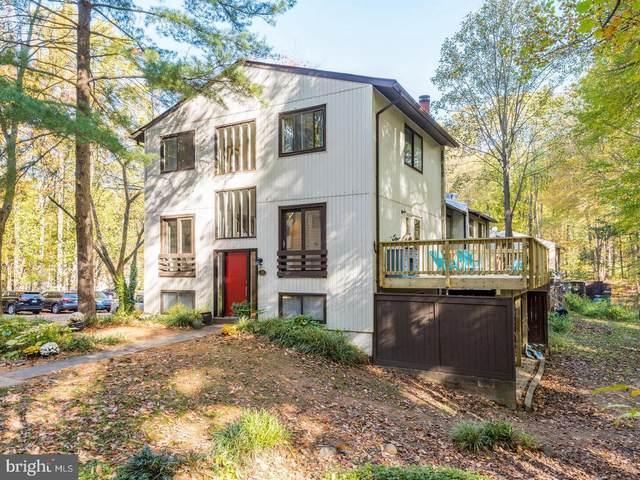 2434 Cloudcroft Square, RESTON, VA 20191 (MLS #VAFX1183748) :: Maryland Shore Living | Benson & Mangold Real Estate