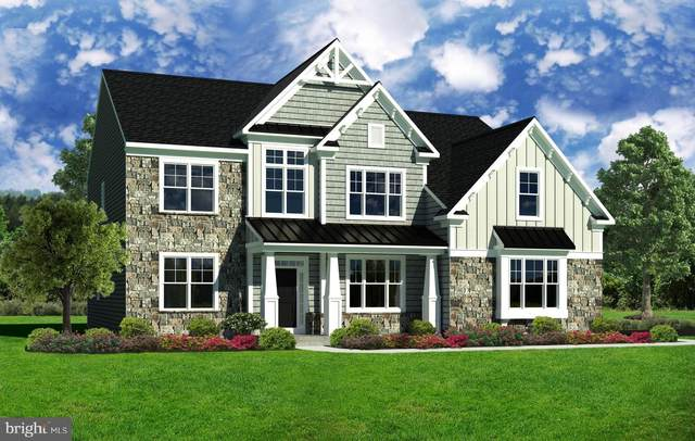 210 Adeline Way, COLLEGEVILLE, PA 19426 (#PAMC684316) :: Shamrock Realty Group, Inc
