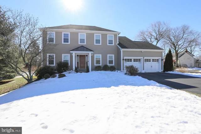 30 Marian Circle, CHALFONT, PA 18914 (#PABU521468) :: Keller Williams Real Estate