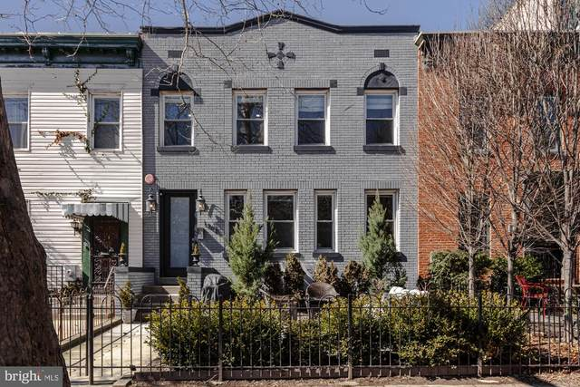 1806 6TH Street NW #201, WASHINGTON, DC 20001 (#DCDC510374) :: The Riffle Group of Keller Williams Select Realtors