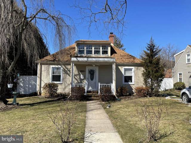 604 Byram Street, READING, PA 19606 (#PABK374010) :: Colgan Real Estate