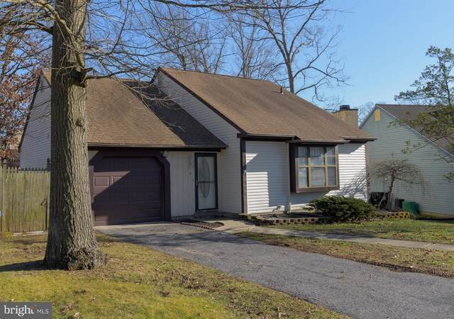 2 Wilton Way, SICKLERVILLE, NJ 08081 (#NJCD414238) :: Charis Realty Group