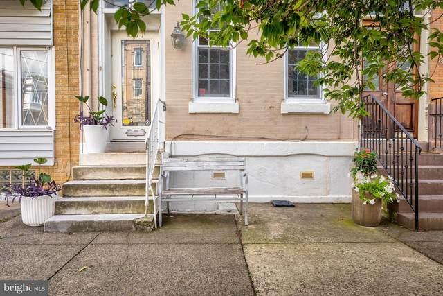 831 Corinthian Avenue, PHILADELPHIA, PA 19130 (#PAPH992028) :: Sunrise Home Sales Team of Mackintosh Inc Realtors