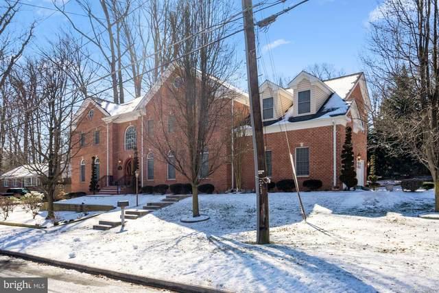7307 Allan Avenue, FALLS CHURCH, VA 22046 (#VAFX1183776) :: RE/MAX Cornerstone Realty