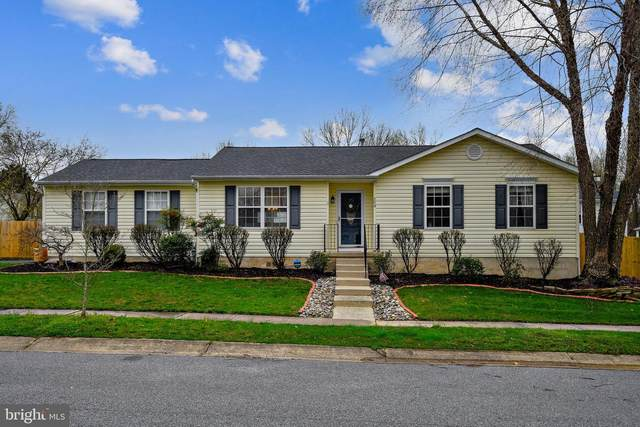 209 Misty View Court, PASADENA, MD 21122 (#MDAA460564) :: Advance Realty Bel Air, Inc
