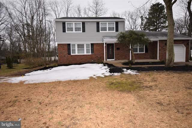 106 Cornell Drive, VOORHEES, NJ 08043 (#NJCD414240) :: Ramus Realty Group