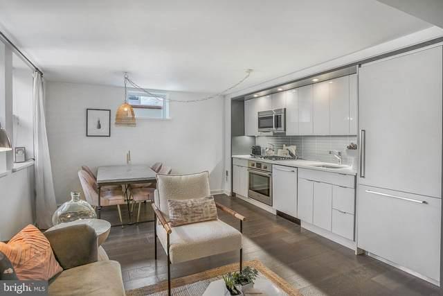 129 W Street NW #103, WASHINGTON, DC 20001 (#DCDC510388) :: The Matt Lenza Real Estate Team