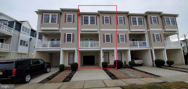 404 E 24TH #404, NORTH WILDWOOD, NJ 08260 (MLS #NJCM104814) :: The Sikora Group