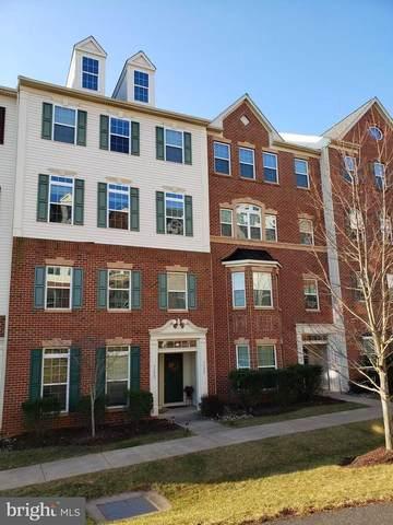 7350 Brunson Circle, GAINESVILLE, VA 20155 (#VAPW516002) :: Corner House Realty