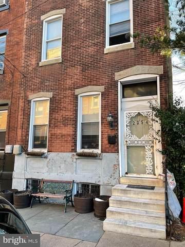 2050 E Cumberland Street, PHILADELPHIA, PA 19125 (#PAPH992048) :: The Matt Lenza Real Estate Team