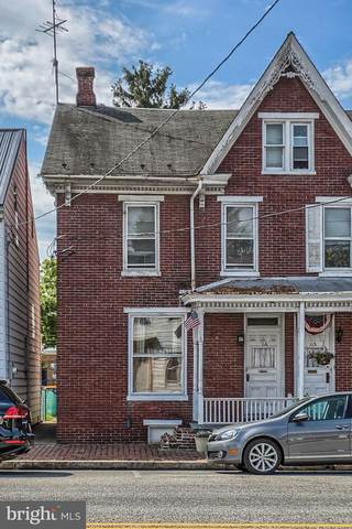 114 E Main Street, CAMP HILL, PA 17011 (#PACB132426) :: Iron Valley Real Estate