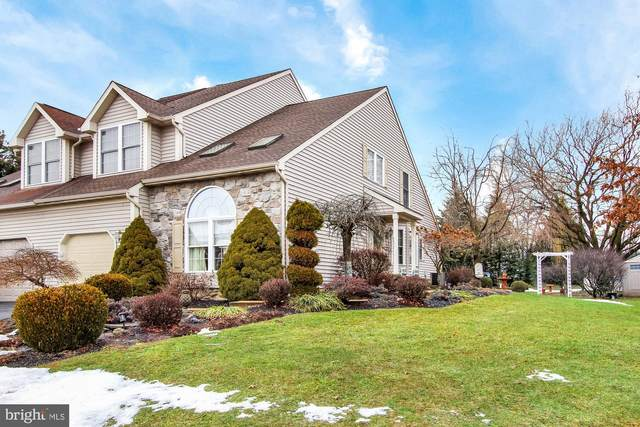 7 Michigan Drive, SINKING SPRING, PA 19608 (#PABK374018) :: Iron Valley Real Estate