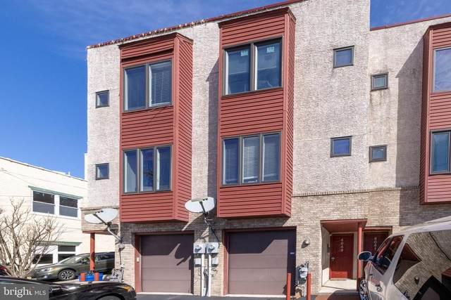 4043 Cresson Street, PHILADELPHIA, PA 19127 (#PAPH992052) :: Lee Tessier Team
