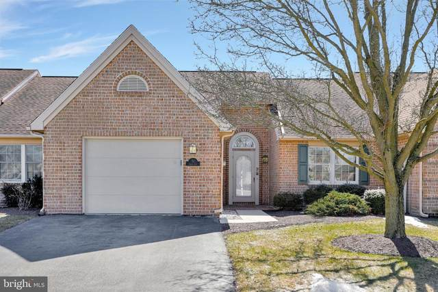 51 Sanibel Lane, CHAMBERSBURG, PA 17201 (#PAFL178302) :: Sunrise Home Sales Team of Mackintosh Inc Realtors