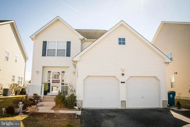 11769 Buckingham Drive, DELMAR, DE 19940 (#DESU178398) :: Atlantic Shores Sotheby's International Realty