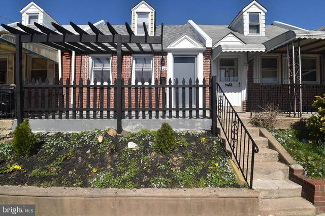 6415 Guyer Avenue, PHILADELPHIA, PA 19142 (#PAPH992060) :: Linda Dale Real Estate Experts