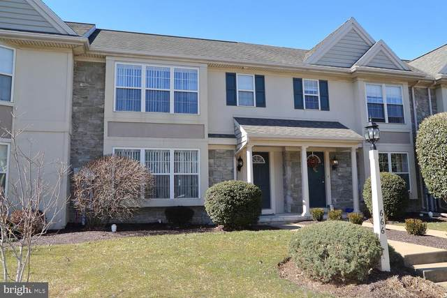 666 Royal View Drive, LANCASTER, PA 17601 (#PALA178034) :: Keller Williams Real Estate