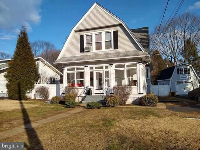 179 Whitehorse Avenue, HAMILTON, NJ 08610 (#NJME308534) :: Jim Bass Group of Real Estate Teams, LLC