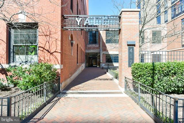 437 New York Avenue NW #211, WASHINGTON, DC 20001 (#DCDC510412) :: Dart Homes