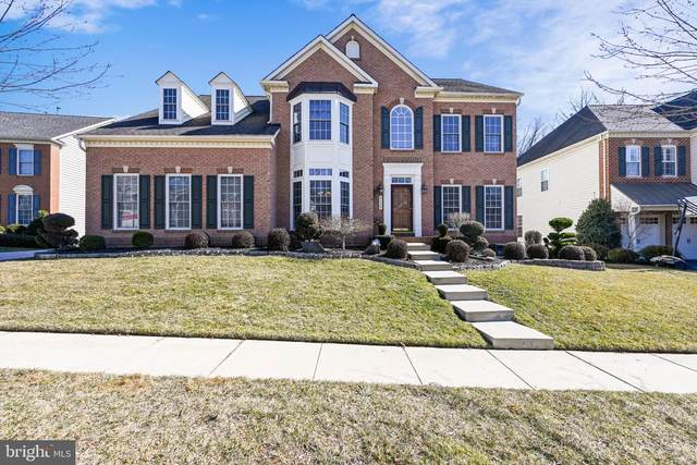 9005 Sunni Shade Court, PERRY HALL, MD 21128 (#MDBC521156) :: Advance Realty Bel Air, Inc
