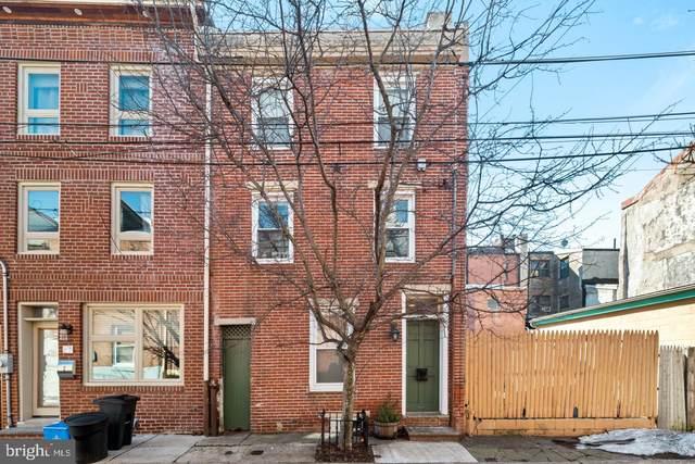 620 League Street, PHILADELPHIA, PA 19147 (#PAPH992072) :: Keller Williams Real Estate