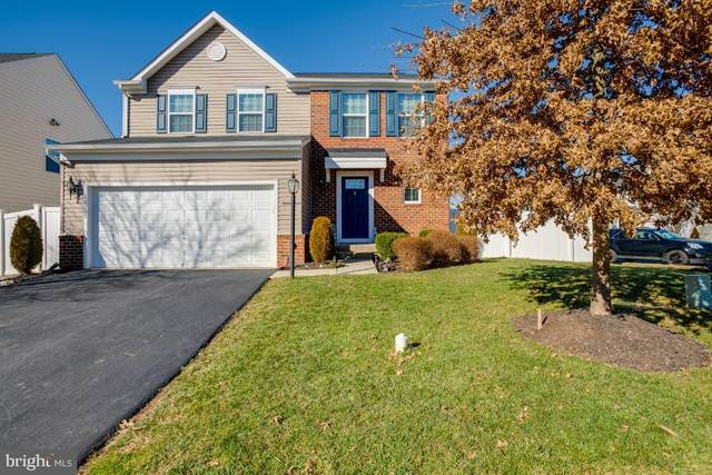 12235 Salt Cedar Lane, CULPEPER, VA 22701 (#VACU143814) :: Network Realty Group