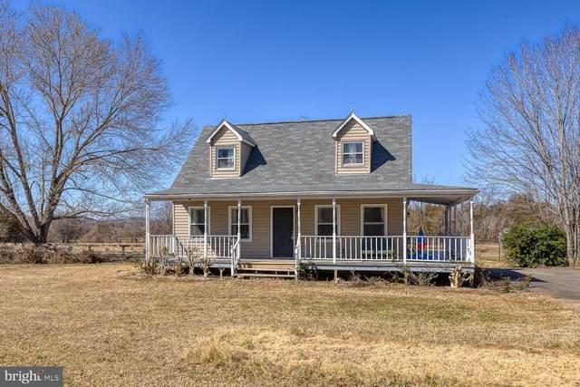 7228 Covingtons Corner Road, BEALETON, VA 22712 (#VAFQ169330) :: Colgan Real Estate