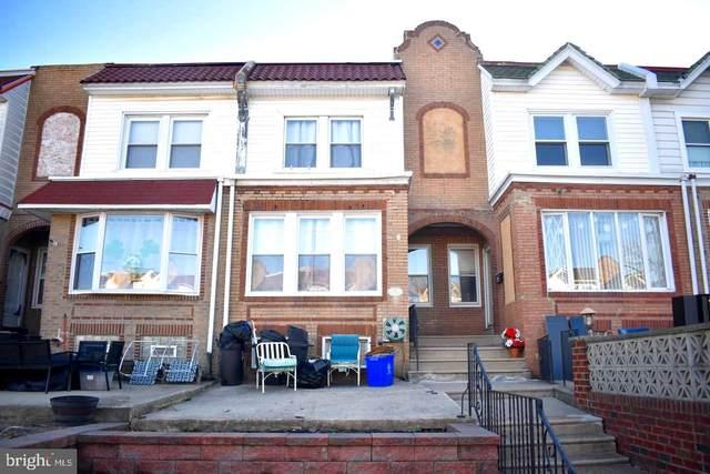 3427 Aldine Street, PHILADELPHIA, PA 19136 (#PAPH992106) :: Colgan Real Estate
