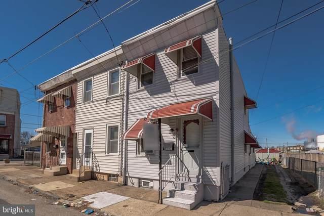 4704 Almond Street, PHILADELPHIA, PA 19137 (#PAPH992112) :: Revol Real Estate
