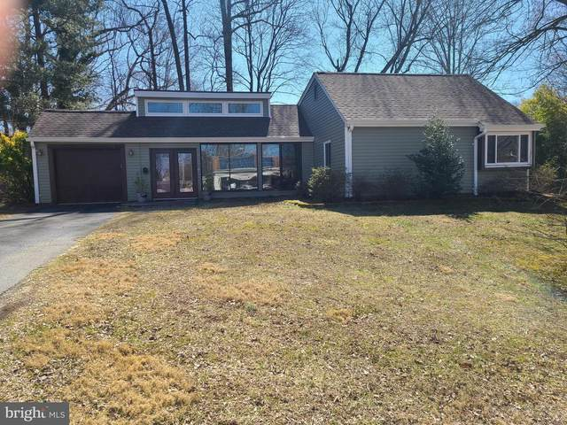 15603 Plumwood Court, BOWIE, MD 20716 (#MDPG598462) :: The Riffle Group of Keller Williams Select Realtors