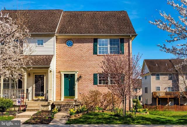 50 Effie Lane, MARTINSBURG, WV 25405 (#WVBE184042) :: Advance Realty Bel Air, Inc