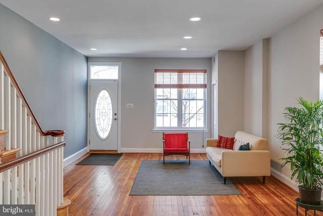 2119 S Bancroft Street, PHILADELPHIA, PA 19145 (#PAPH992118) :: Colgan Real Estate