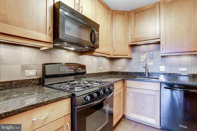 3000 Spout Run Parkway A406, ARLINGTON, VA 22201 (#VAAR177142) :: Gail Nyman Group