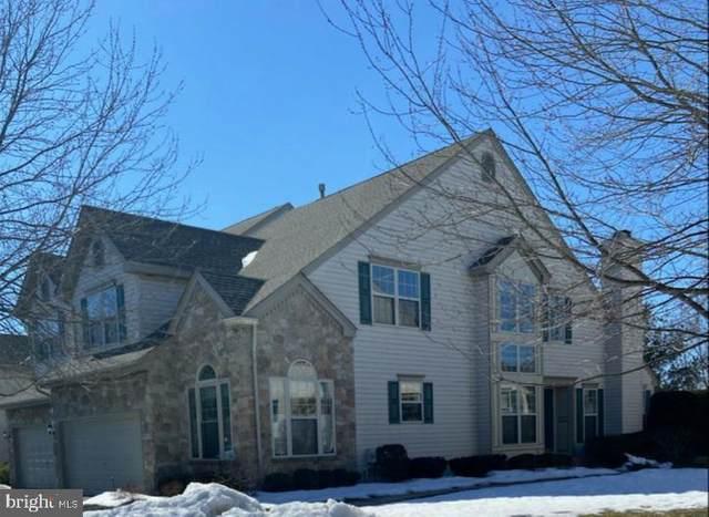 3830 Nanlyn Farms Circle, DOYLESTOWN, PA 18902 (#PABU521488) :: Sunrise Home Sales Team of Mackintosh Inc Realtors