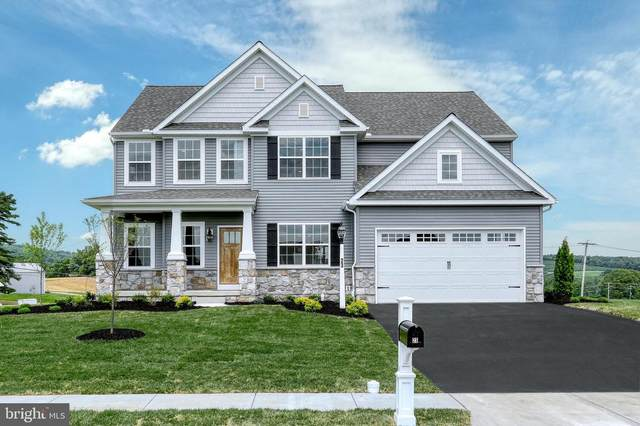23 Mcintosh Lane, ASPERS, PA 17304 (#PAAD115146) :: Mortensen Team