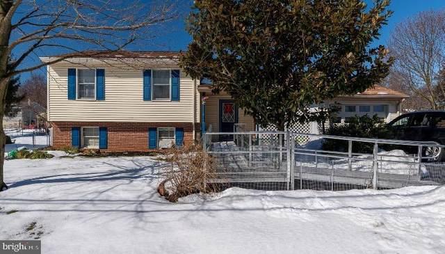 431 W Ridge Road, ELIZABETHTOWN, PA 17022 (#PALA178042) :: The Joy Daniels Real Estate Group