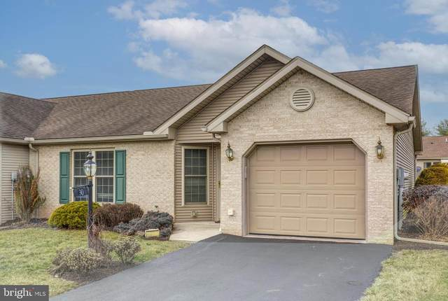 30 Mel Ron Court, CARLISLE, PA 17015 (#PACB132440) :: The Joy Daniels Real Estate Group