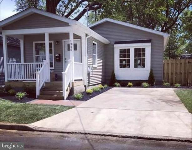 1345 Warren Avenue, WESTVILLE, NJ 08093 (#NJGL271846) :: Shamrock Realty Group, Inc