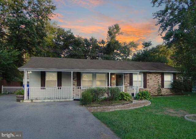 1011 Stone Avenue, WALDORF, MD 20602 (#MDCH222294) :: Advance Realty Bel Air, Inc