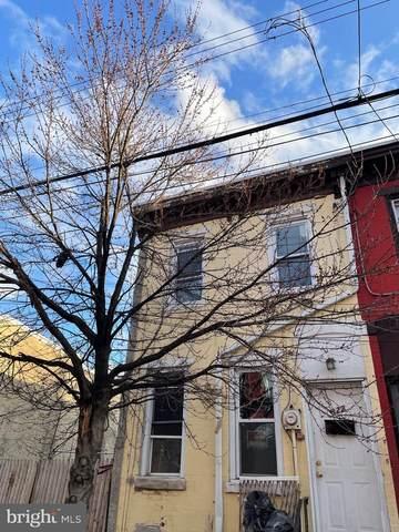 322 Sycamore Street, CAMDEN, NJ 08103 (#NJCD414252) :: Bob Lucido Team of Keller Williams Lucido Agency