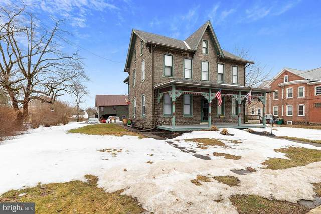 355 Main Street, RED HILL, PA 18076 (#PAMC684370) :: Lucido Agency of Keller Williams