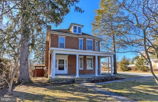 301 Hanover Street, GETTYSBURG, PA 17325 (MLS #PAAD115148) :: Maryland Shore Living | Benson & Mangold Real Estate