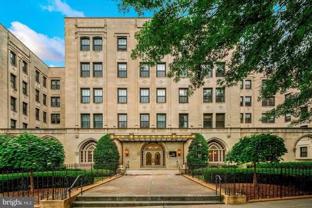 1613 Harvard Street NW #310, WASHINGTON, DC 20009 (#DCDC510466) :: EXIT Realty Enterprises