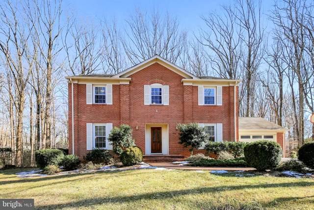 809 Balls Hill Road, MCLEAN, VA 22101 (#VAFX1183836) :: Colgan Real Estate