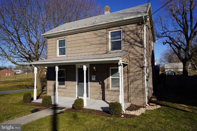 916 S Raleigh Street, MARTINSBURG, WV 25401 (#WVBE184044) :: The MD Home Team