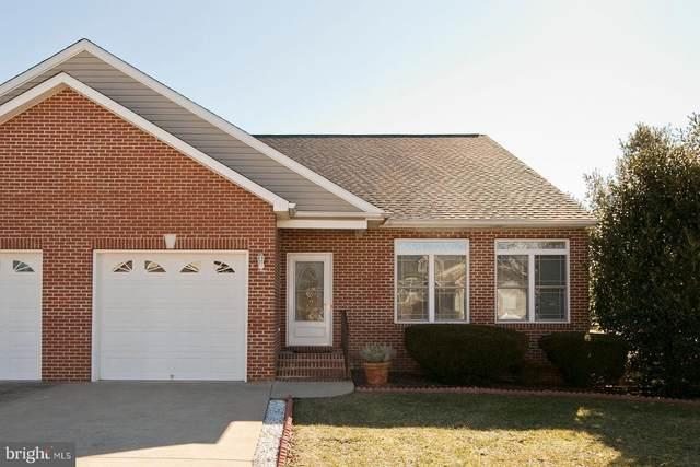 219 Brookline Drive, CHARLES TOWN, WV 25414 (#WVJF141598) :: Colgan Real Estate