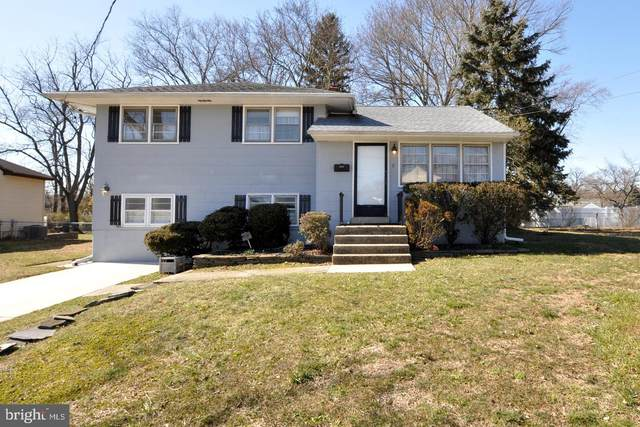 3 Beaver Drive, BARRINGTON, NJ 08007 (#NJCD414254) :: Crossroad Group of Long & Foster