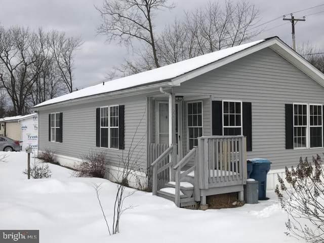 310 Cedar Drive, GREEN LANE, PA 18054 (#PAMC684384) :: VSells & Associates of Compass