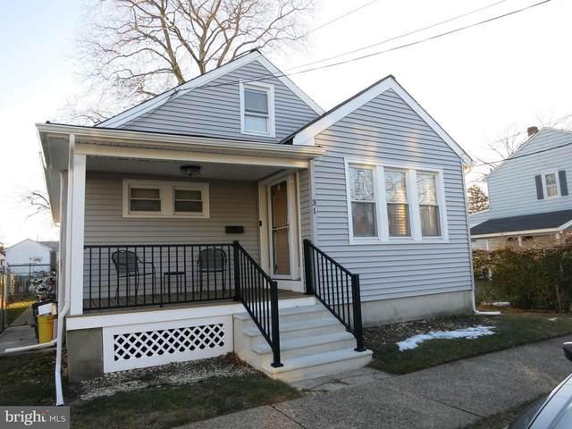 31 Irving Court, HAMILTON, NJ 08610 (#NJME308548) :: The Schiff Home Team
